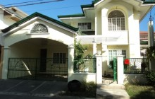 Multinational Village Paranaque House For Sale