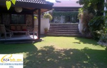 Hillsborough Alabang House And Lot With Guest House For Sale