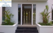 Ayala Alabang Brand New House And Lot For Sale