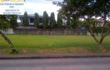 Ayala Alabang Lot For Sale