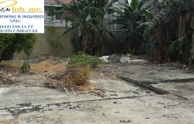 BF Homes Paranaque Lot For Sale