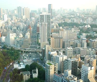 tokyo-major-earthquake-study