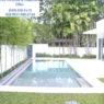 Ayala Alabang Brand New Corner House For Sale - Caliraya cor Ma. Cristina