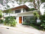 Ayala Alabang Brand New Three Level House For Sale