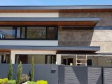 Ayala Alabang Brand New Three Level House With Elevator For Sale