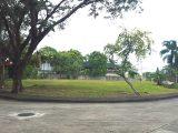 Ayala Alabang Corner Lot For Sale
