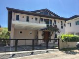 Ayala Southvale Brand New House For Sale