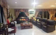 Bel-Air 1 Village Makati House For Sale