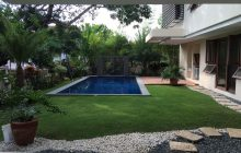 Ayala Alabang Brand New Furnished House For Sale