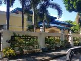 Ayala Alabang Golf Fairway House For Sale