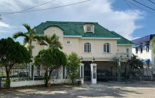 Ayala Alabang Five Level House For Sale