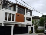 Ayala Alabang Brand New Three Storey House For Sale