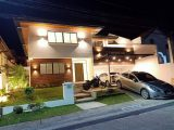 Ayala Alabang Modern Design House For Sale