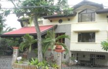 AYALA ALABANG THREE LEVEL HOUSE FOR SALE