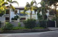 AYALA ALABANG MODERN DESIGN FAIRWAY HOUSE FOR SALE
