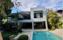 AYALA ALABANG MODERN TROPICAL HOUSE FOR SALE