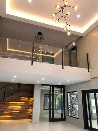 Ayala Alabang Two Storey House For Sale