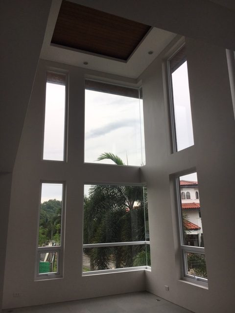 Palms Point Alabang Modern House For Lease