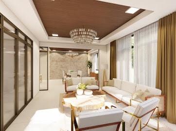 Portofino Heights Daang Hari Modern Italian Luxury House For Sale