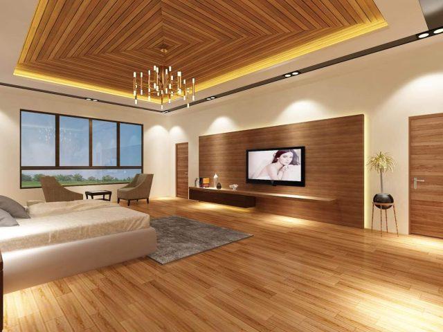 Ayala Alabang Modern Asian Design House For Sale