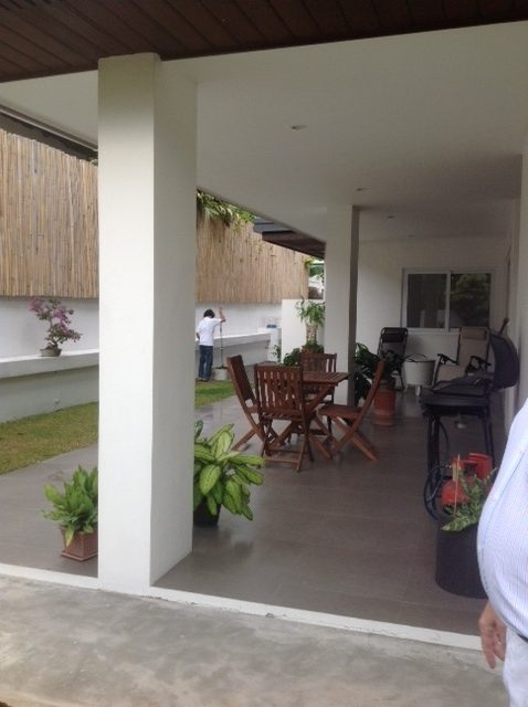 Ayala Alabang Modern House For Lease