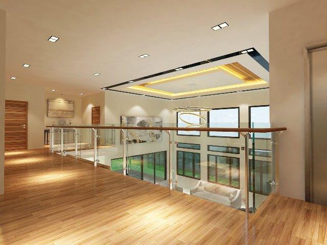 Ayala Alabang Luxurious Modern House For Sale