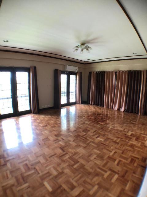 Ayala Alabang House For Lease
