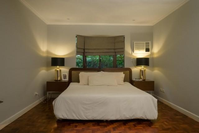 Ayala Alabang Split Level Bungalow House For Sale