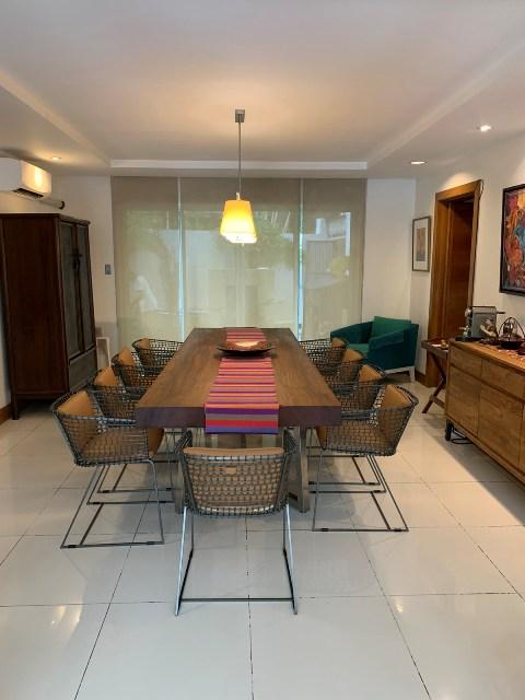 Ayala Alabang Modern House For Sale