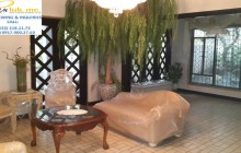 Ayala Alabang House For Rent/Lease
