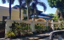 Ayala Alabang Golf Fairway House For Sale