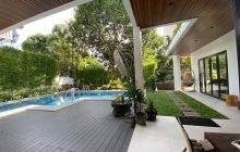 Very Famous Celebrity Owned Ayala Alabang Two Storey 5 Bedroom House For Sale