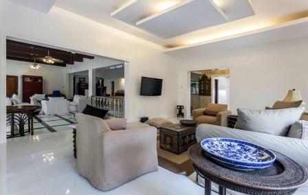 Ayala Alabang Two Storey House For Sale