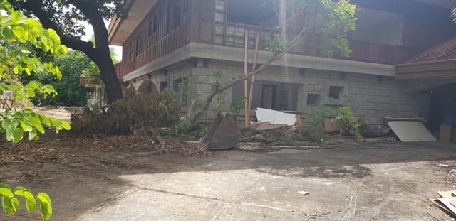 Ayala Alabang Lot For Sale