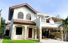 PONTICELLI HILLS DAANG HARI BRAND NEW HOUSE FOR SALE