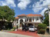 AYALA ALABANG ASIAN TROPICAL HOUSE FOR LEASE
