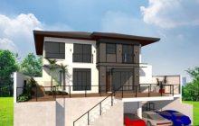 AYALA ALABANG BRAND NEW HOUSE FOR SALE